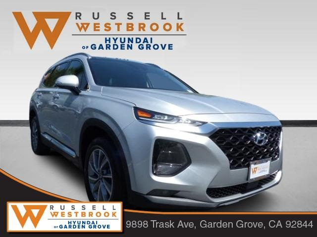 Superior New 2019 Hyundai Santa Fe Limited