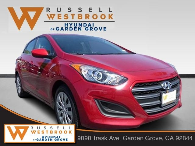 Pre Owned 2016 Hyundai Elantra GT Base